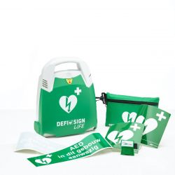 DefiSign Life AED Lease