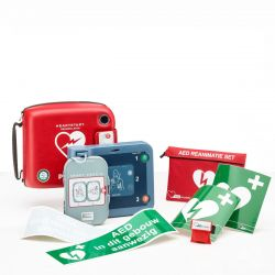Philips FRx AED Lease