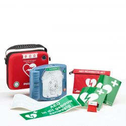 Philips HS1 AED lease