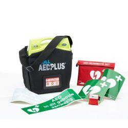 AED huren per week