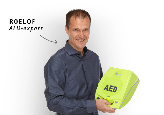 ZOLL AED specialist